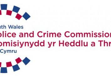 Commissioner's logo