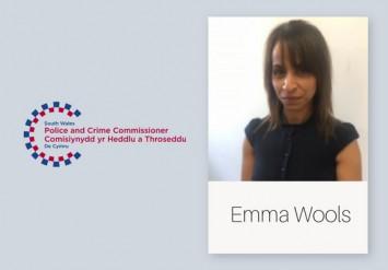 Emma Wools