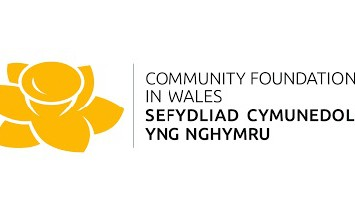 community foundation in wales to use